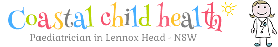 Coastal Child Health